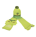 The Good Dinosaur Scarf and Cap Set