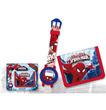 Spiderman Clock 179730