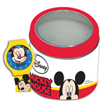 Mickey Mouse Clock 179738
