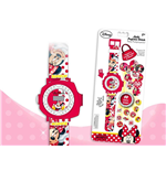 Minnie Clock 179752