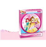 Princess Disney Clock 179756