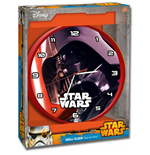 Star Wars Clock 179759