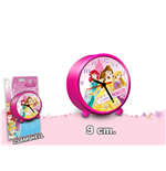 Princess Disney Alarm Clock 179766