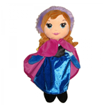 Frozen Plush Toy 179795