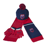Spiderman Scarf and Cap Set 179863
