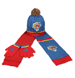 PAW Patrol Scarf and Cap Set 179865