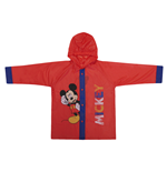 Mickey Mouse Rain Jacket 179927