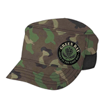 Green Day Hat 180316