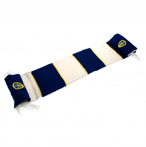 Leeds United F.C. Bar Scarf