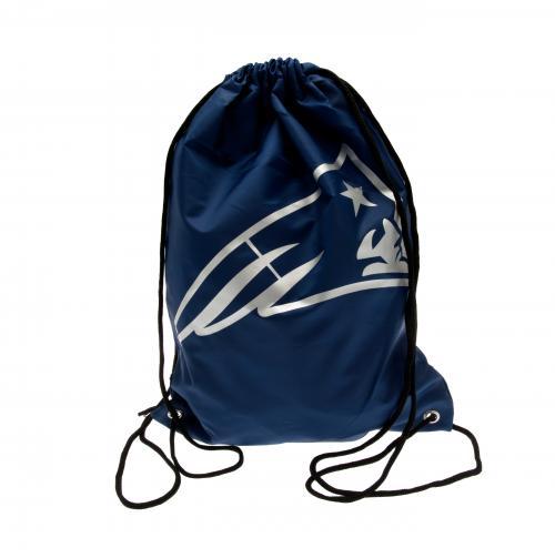 New England Patriots Gym Bag Fp