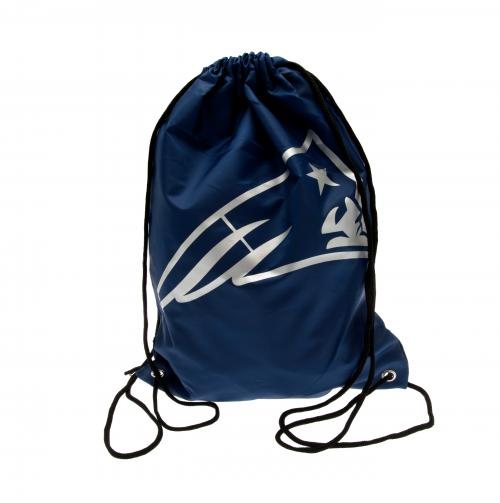New England Patriots Gym Bag FP