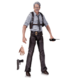 Batman Arkham Knight Action Figure Commissioner Gordon 17 cm