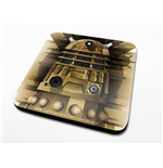 Doctor Who Coaster Dalek 6-Pack