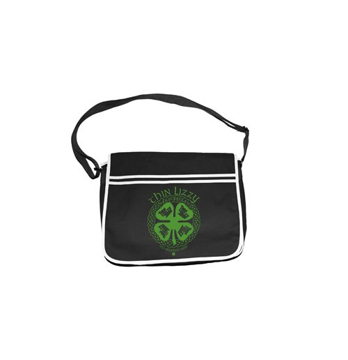 Thin Lizzy Messenger Bag 180472