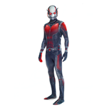 MARVEL COMICS Antman Adult Unisex Cosplay Costume Morphsuit, Large, Multi-Colour