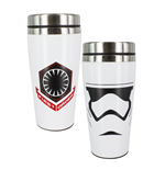 Star Wars Episode VIITravel Mug First Order Stormtrooper