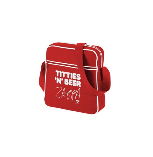 Frank Zappa Messenger Bag 180581