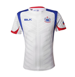 Samoa BLK 2015 Rugby Training Tee (White)