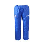 Samoa BLK 2015 Rugby Training Pants (Blue)