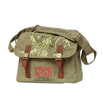 Game of Thrones Messenger Bag Lannister