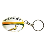 South Africa Rugby Keychain