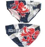 Scotland Rugby Swimsuit Slip Brave