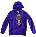 Los Angeles Lakers Sweatshirt 180761