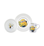 Minions Breakfast Set 1 in a Minion