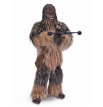 Star Wars Episode VII Interactive Figure with Sound & Light Up Chewbacca 42 cm