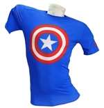 Captain America T-shirt 181102