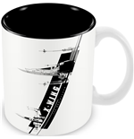 Star Wars Episode VII Mug X-Wing Resistance