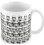 Star Wars Episode VII Mug Stormtroopers