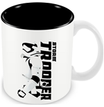 Star Wars Episode VII Mug Stormtrooper Sideways