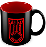 Star Wars Episode VII Mug First Order Symbol & Logo