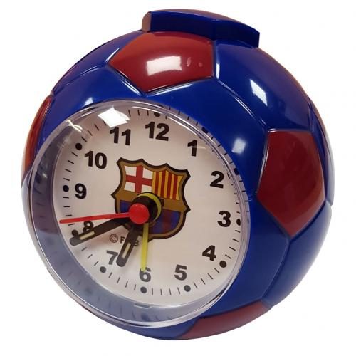 F.C. Barcelona Football Alarm Clock BL