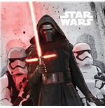 Star Wars Episode VII Pillow The Dark Side II 40 cm