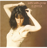 "Vynil Patti Smith - Easter (12"")"