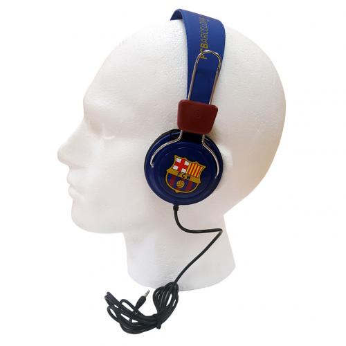 F.C. Barcelona Studio Headphones
