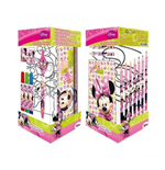 Minnie Stationery 181297