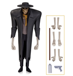 Batman The Animated Series Action Figure Scarecrow 16 cm
