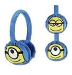 Despicable me - Minions Ear muffs 181429