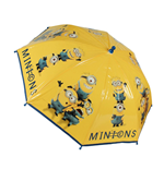 Despicable me - Minions Umbrella 181436
