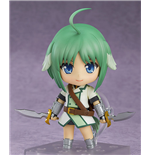 Dog Days Nendoroid Action Figure Eclair Martinozzi 10 cm