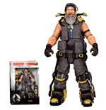 Evolve Legacy Collection Action Figure Hank 15 cm