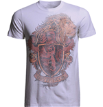Harry Potter T-Shirt Large Gryffindor