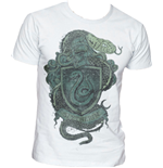 Harry Potter T-Shirt Large Slytherin