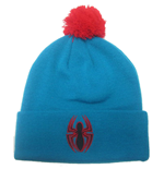 Marvel Comics Beanie Spider-Man