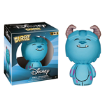 Monsters Inc. Vinyl Sugar Dorbz Vinyl Figure Sulley 8 cm