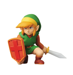 Nintendo UDF Series 1 Mini Figure Link (The Legend of Zelda) 6 cm