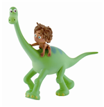 The Good Dinosaur Figure Arlo & Spot 12 cm